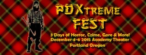 PDX Extreme 2015